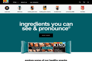 Kind Snacks reviews and complaints
