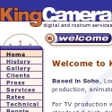King Camera reviews and complaints