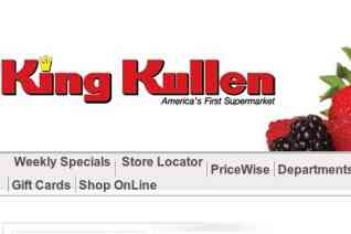 King Kullen reviews and complaints