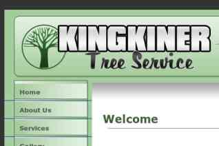 Kingkiner Tree Service reviews and complaints