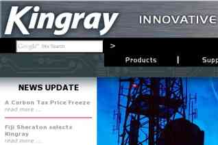 Kingray reviews and complaints
