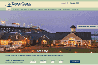 Kings Creek Plantation reviews and complaints