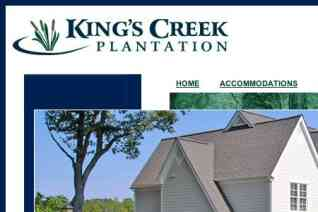 Kings Creek Resort reviews and complaints