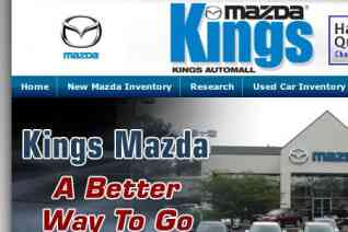 Kings Mazda reviews and complaints