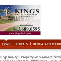 Kings Realty and Property Management