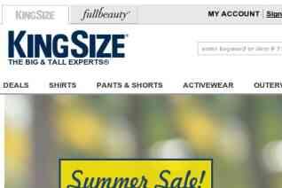 KingSize reviews and complaints