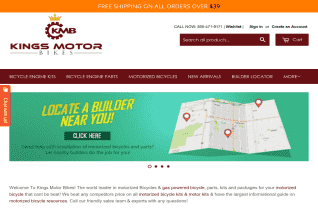 KingsMotorBikes reviews and complaints