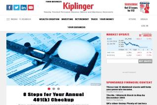 Kiplinger reviews and complaints