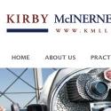 KIRBY MCINERNEY
