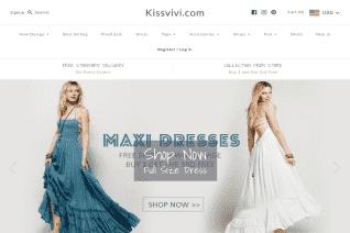 Kissvivi reviews and complaints