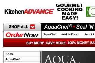 Kitchen Advance reviews and complaints