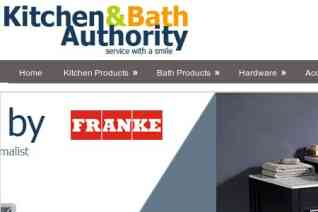 Kitchen And Bath Authority reviews and complaints