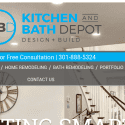 Kitchen Bath Depot