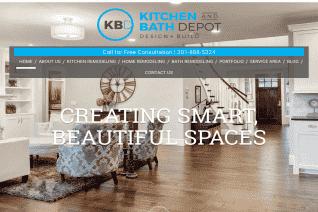 Kitchen Bath Depot reviews and complaints