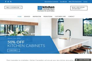 Kitchen Connection reviews and complaints