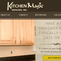 Kitchen Magic Refacers
