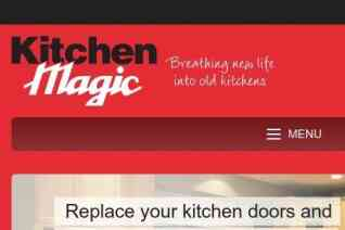 Kitchen Magic Uk reviews and complaints