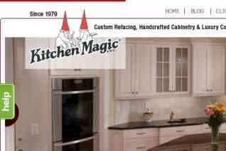 Kitchen Magic Usa reviews and complaints