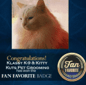 Klassy K9 and Kitty Kuts reviews and complaints