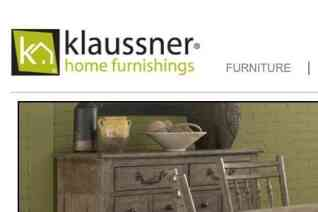 Klaussner reviews and complaints