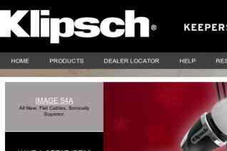 Klipsch Audio Technologies reviews and complaints