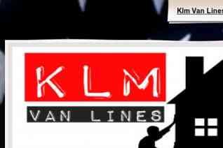 Klm Van Lines reviews and complaints