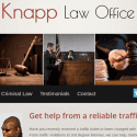Knapp Law Office reviews and complaints