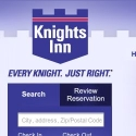 Knights Inn reviews and complaints