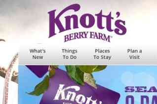 Knotts Berry Farm reviews and complaints