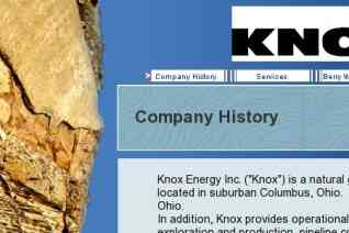 Knox Energy reviews and complaints