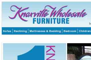 Knoxville Wholesale Furniture reviews and complaints