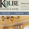 Kolbe and Kolbe Millwork