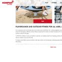 Kompan reviews and complaints