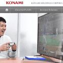 Konami reviews and complaints