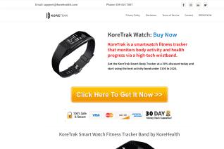 KoreTrak reviews and complaints