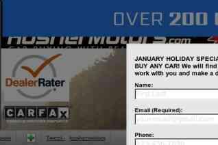 Kosher Motors reviews and complaints