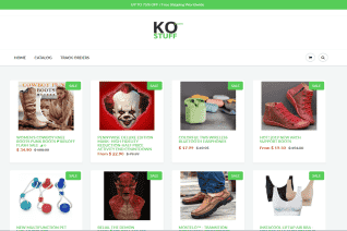 Kostuff reviews and complaints