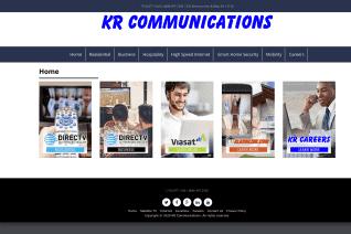 KR Communications reviews and complaints