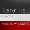 Kramer Tire reviews and complaints