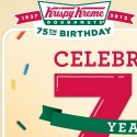 Krispy Kreme Doughnuts reviews and complaints