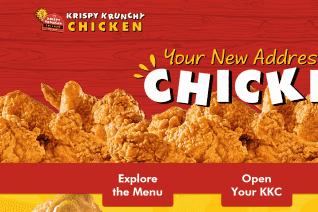 Krispy Krunchy Chicken reviews and complaints