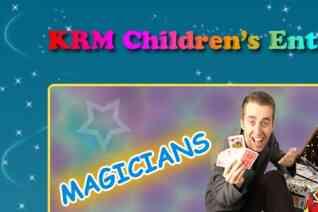 KRM Childrens Entertainment Company reviews and complaints
