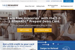 Kroger Personal Finance reviews and complaints