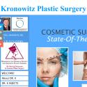 Kronowitz Plastic Surgery