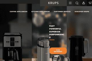 Krups reviews and complaints