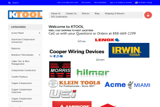 KTool reviews and complaints