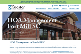 Kuester Management Group reviews and complaints