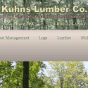 Kuhns Bros Lumber Co