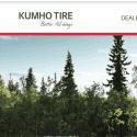 Kumho Tire Usa