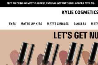 Kylie Cosmetics reviews and complaints